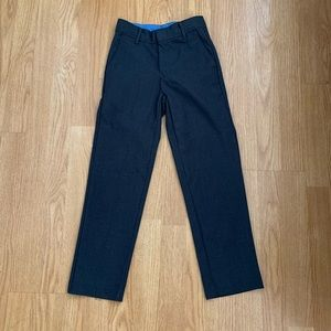 IZOD Boys Gray Pants